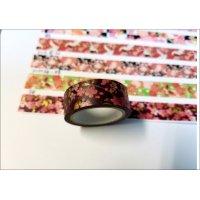 「桜」 Kimono 美 (きものび)マスキングテープ